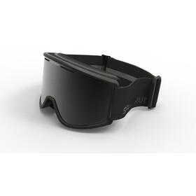 Spektrum Templet Goggles Black Line Edition black/polarized smoke